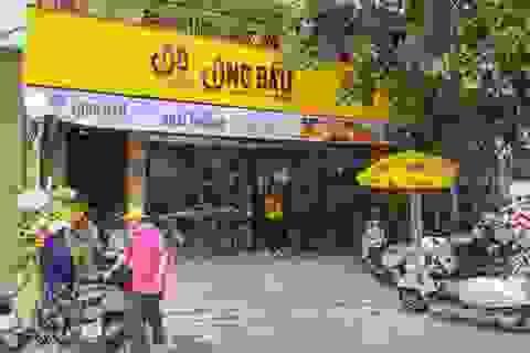 Ngay sau dịch Covid-19, chuỗi cà phê Ông Bầu khai trương cửa hàng đầu tiên tại Hà Nội