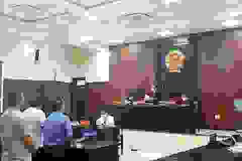 Vụ tranh chấp hợp đồng đặt cọc đất nền: Tòa bác đơn kháng cáo
