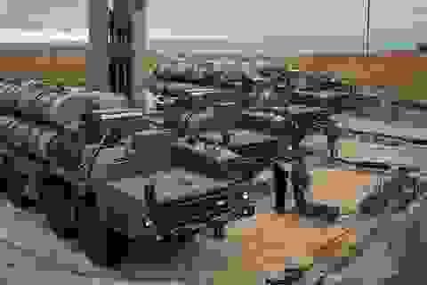 Nga cấm Thổ Nhĩ Kỳ bán S-400 cho Mỹ