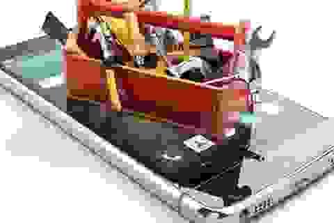 Ứng dụng hữu ích giúp biến smartphone thành thiết bị đa năng