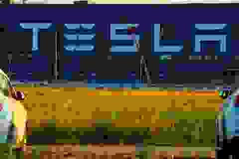 Tesla tạm dừng sản xuất ô tô trên toàn thế giới