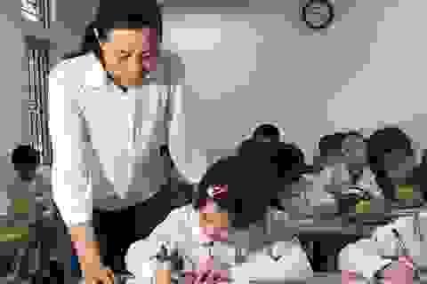 Dự thảo của Bộ GD&ĐT: Học sinh tiểu học có thể được vượt lớp