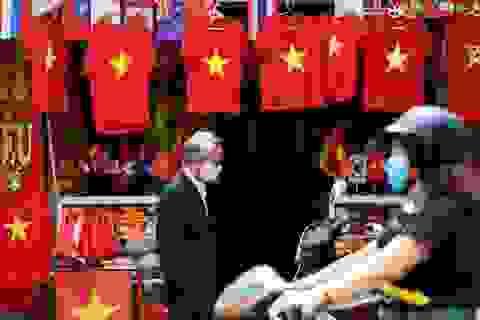 Sức bật của nền kinh tế Việt Nam trong khủng hoảng Covid-19