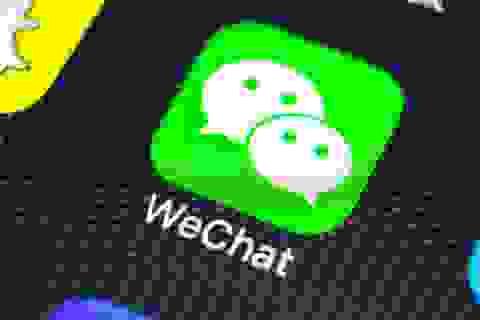 Ứng dụng WeChat của Trung Quốc bị tố lén theo dõi nội dung tin nhắn