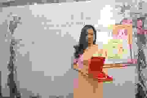 Mua trang sức cưới Bảo Tín Minh Châu trúng thưởng gấp 4 lần giá trị