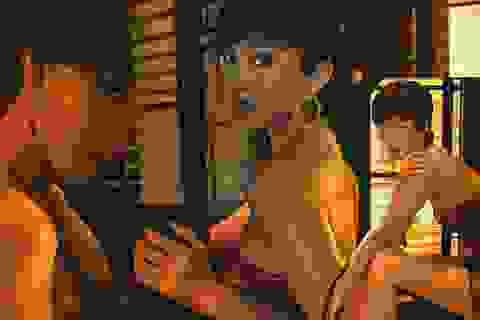 Hoa hậu Trần Tiểu Vy khác lạ với tóc ngắn cá tính