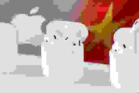 Lần đầu tiên hàng triệu AirPods sẽ được Apple sản xuất tại Việt Nam
