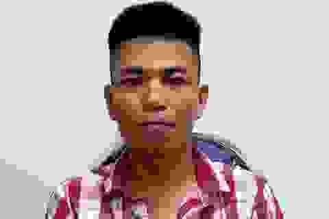 Hà Nội: Phá án nhanh vụ đâm lái xe Grab cướp tài sản