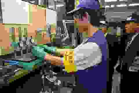Nhật Bản: Hỗ trợ 1.800.000 đồng/ngày tới lao động tạm nghỉ việc do Covid-19