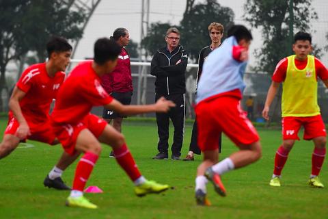 Báo Australia lý giải sự vươn lên của bóng đá trẻ Việt Nam