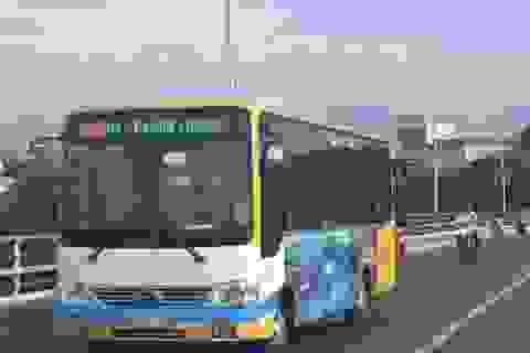 Đà Nẵng: Chuyển đổi thời gian sử dụng vé xe buýt cho học sinh, sinh viên
