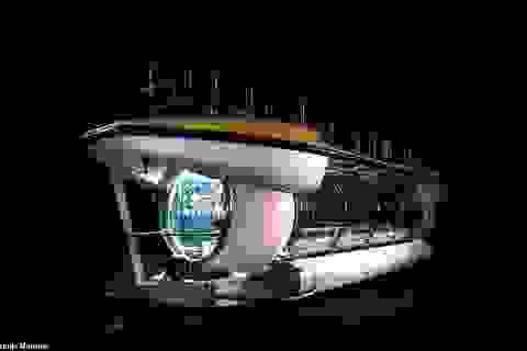 Lộ diện tàu ngầm vô cực đẹp như mơ sẽ hiện diện ở Vinpearl Nha Trang