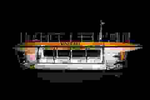 Ông Phạm Nhật Vượng tiếp tục gây bất ngờ: Sắm tàu ngầm thám hiểm bậc nhất