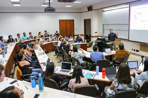 Palo Alto Networks đã có học viện uỷ quyền đào tạo an toàn thông tin đầu tiên tại miền Bắc