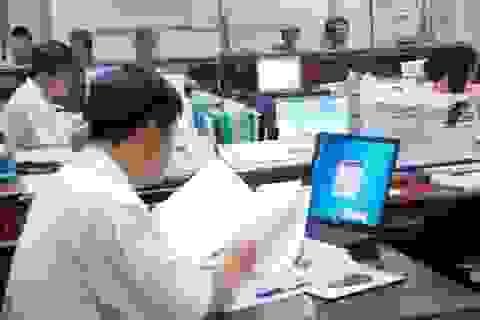 Trúng tuyển công chức vào vị trí đang làm, có được miễn tập sự?
