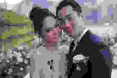 Chung Hân Đồng bảo toàn tài sản 8,4 triệu USD sau ly hôn