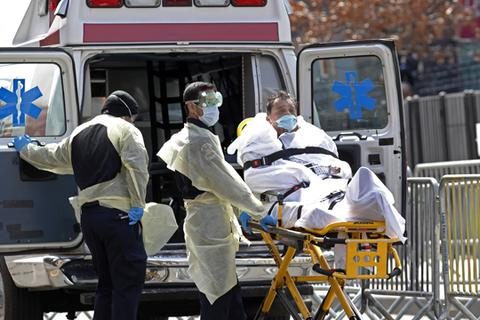 Triệu chứng lạ liên quan Covid-19 khiến 3 trẻ em ở New York tử vong