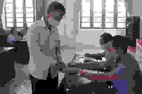 Thái Bình: Đặt mục tiêu giải ngân xong việc hỗ trợ người dân trong tháng 5