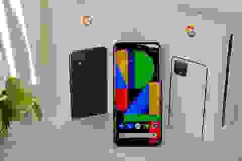 Đặt mua một smartphone Pixel 4, được Google gửi đến tận 10 chiếc