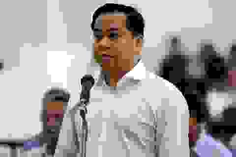 """Lời sau cùng, Phan Văn Anh Vũ """"đòi"""" xử lý các cơ quan tố tụng!"""