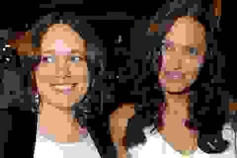 Angelina Jolie tưởng nhớ tới mẹ