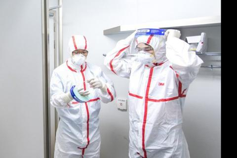 Phòng thí nghiệm Vũ Hán lên tiếng về nghi vấn làm rò rỉ virus SARS-CoV-2