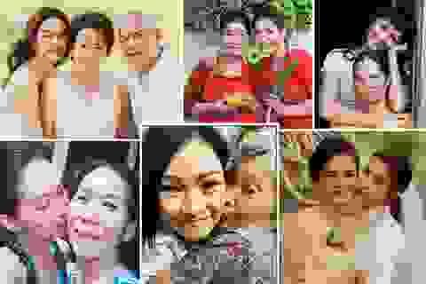 Sao Việt làm gì trongNgày của mẹ?