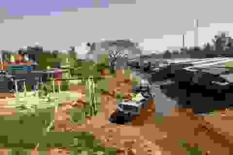 EU lập quỹ 20 triệu euro hỗ trợ Việt Nam ứng phó biến đổi khí hậu