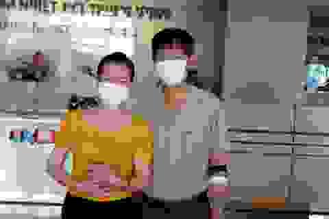 Bệnh nhân Covid-19: Xin được gọi các y, bác sĩ là thiên thần áo trắng!