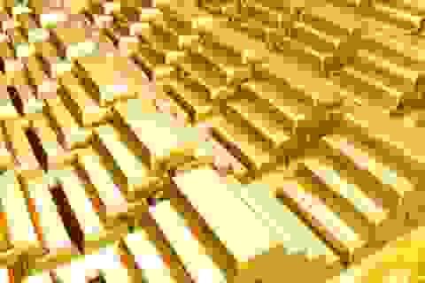 Cảnh báo đợt tăng giá mạnh, vàng có thể lên 83 triệu đồng/lượng