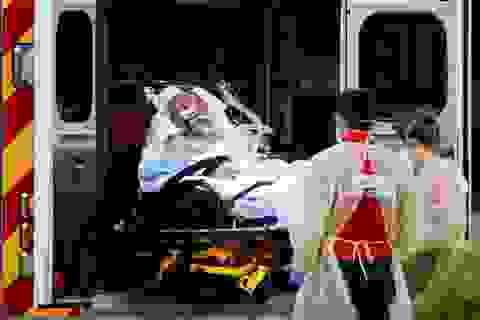 Bệnh nhân Covid-19, doanh nghiệp Mỹ đồng loạt kiện Trung Quốc