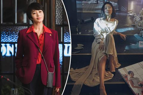 Các nữ diễn viên U50 đang có màn lội ngược dòng ngoạn mục trong sự nghiệp