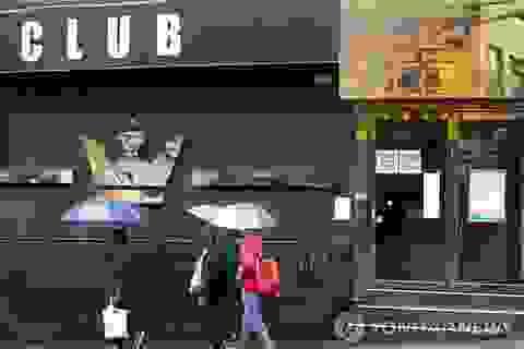 """Hàn Quốc tăng vọt số ca Covid-19 vì """"ổ dịch"""" ở quán bar"""