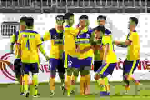 4 tuyển thủ U19 Việt Nam bị cấm thi đấu vì bán độ