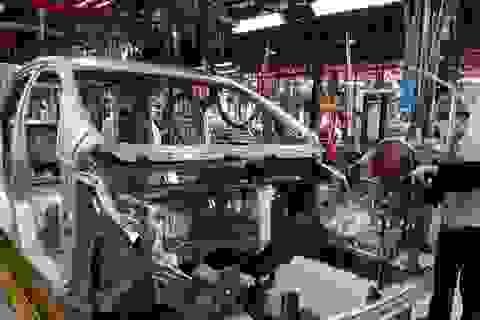 """Chờ Chính phủ cho """"phán quyết cuối cùng"""" về ngành xe hơi"""
