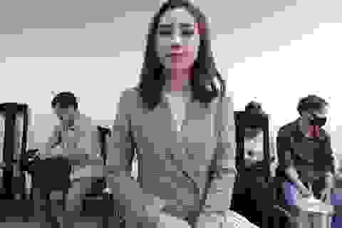 Ca sĩ Miko Lan Trinh thắng kiện
