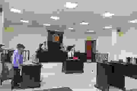 Tuyên cựu Trưởng Công an TP Thanh Hóa 24 tháng tù