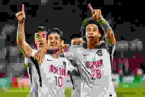 Vung tiền bạt mạng, CLB Trung Quốc phải giải thể