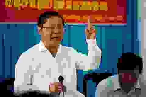 Thứ trưởng Lê Tấn Dũng: Cần đẩy nhanh tiến độ hỗ trợ nhóm lao động tự do