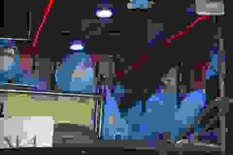 274 công dân Việt Nam trở về từ Malaysia âm tính với SARS-CoV-2