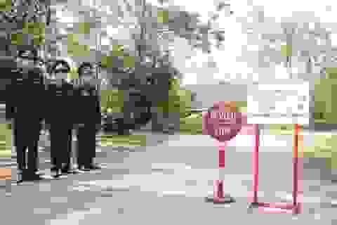Mở 4 cửa khẩu phụ dọc biên giới Việt - Lào