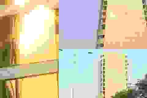 Chủ tịch Đà Nẵng yêu cầu kiểm tra hai cao ốc lắp kính vàng phản quang