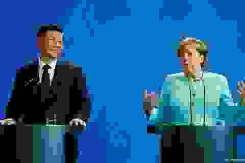 """Quan hệ châu Âu - Trung Quốc """"gập ghềnh"""" vì Covid-19"""