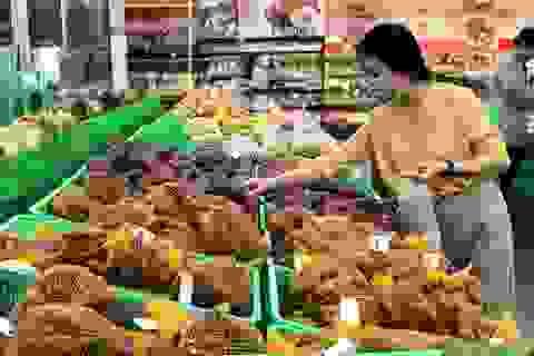 MM Mega Market Việt Nam đặt mục tiêu xuất khẩu 6000 tấn nông sản Việt