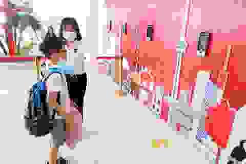 Sunshine Maple Bear: Áp dụng đồng loạt các biện pháp, bảo đảm an toàn cho học sinh trở lại trường
