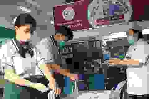 TPHCM: Học sinh có thể đi học cả thứ 7, hoàn thành chương trình trước 11/7