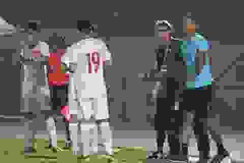 U19 Việt Nam có nguy cơ rơi vào bảng tử thần ở giải U19 châu Á