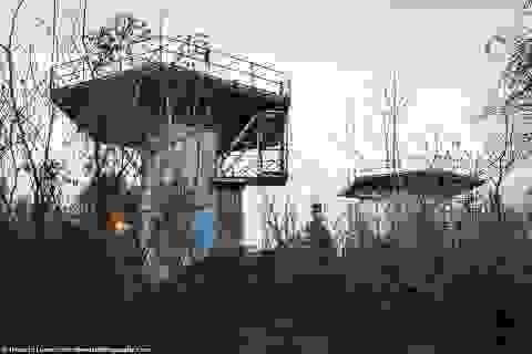 Rao bán khu phóng tên lửa hạt nhân bỏ hoang với giá 1,8 triệu USD