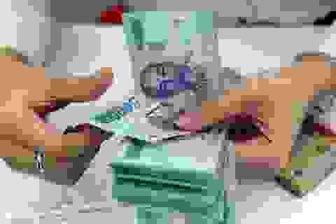 Cách tính lương mới cho cán bộ, công chức, viên chức cả nước từ ngày 1/7