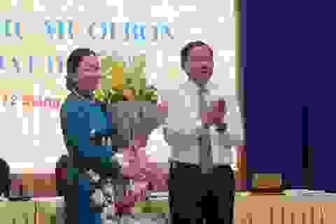 Giám đốc Sở GD&ĐT Hà Nam được bầu giữ chức Phó Chủ tịch UBND tỉnh